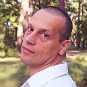 Alexander Rozhkov