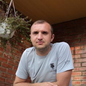Vasyl Kolodiychyk