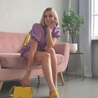 Anna Mazurkevich